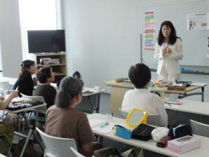 定期教室講義風景 中之島 004